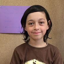 boy student ambassador