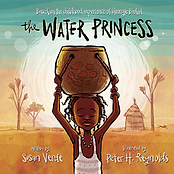 The Water Princess, Susan Verde