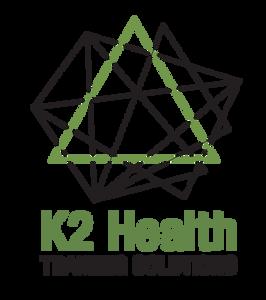 K2 Health Training Solutions Logo