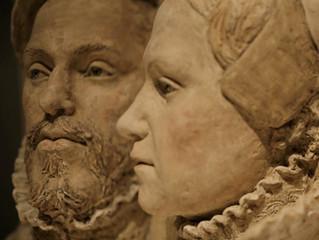 Philip II of Spain and Mary Tudor