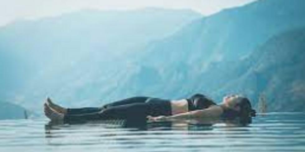 Yin Yoga and Yoga Nidra Workshop