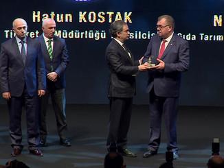 İstanbul Tüketici Ödülleri Töreni