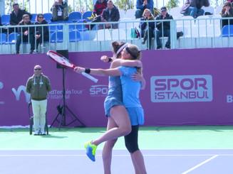 7. İstanbul Lale Kupası Uluslararası Kadınlar Tenis Turnuvası