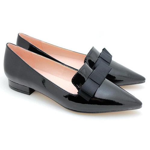 Jazz Flats (Black)