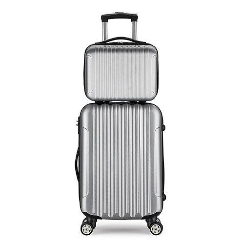 2PCS Luggage Suitcase Set