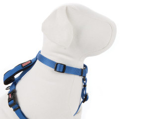 The most comfortable dog harness for both dog and human.