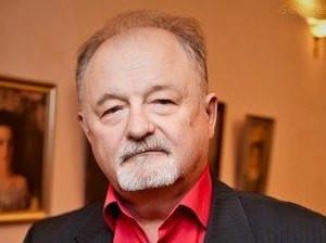 75 лет Павлу Рыкову. Книжная выставка