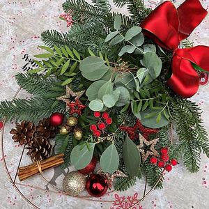 Rudolph Red wreath kit.jpg