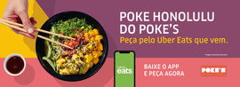 Uber Eats | Porto Alegre