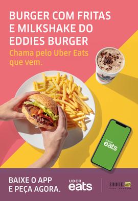 Uber Eats | Belo Horizonte