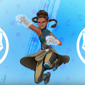 "Black Panther's ""Shuri"" Leads ""Marvel Rising"" Series"