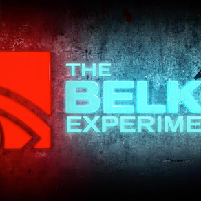 """How Visuals Assist Story: A Look at """"The Belko Experiment"""""""