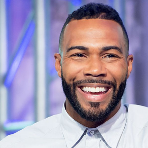 Omari Hardwick Begins New Hip-Hop / Poetry Podcast