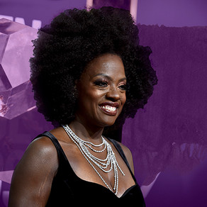 Viola Davis Shares Thoughts on New Movie 'Widow' & Life Lessons on GMA