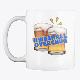 #OverChug Mug