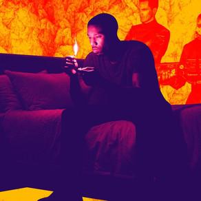 Michael B Jordan Will Star In New Film Series