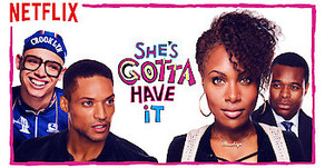 """She's Gotta Have It"" Gets Netflix Return Date"