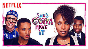 """She's Gotta Have It"" Gets Netflix Return Date"