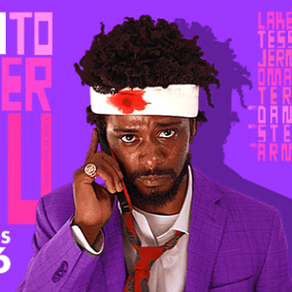 "How Injuries Show a Deeper Pain for Characters, via ""Sorry To Bother You"""