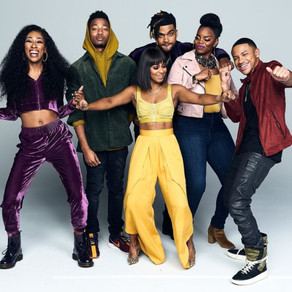 BET's 'Boomerang' Is Renewed For Season 2
