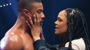 Black Male Vulnerability In Creed II