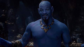 So The Genie Ain't That Bad After All!