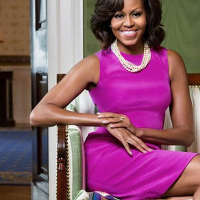 "Michelle Obama Will Appear on ""Jimmy Kimmel Live"" Thursday Night"