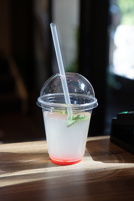 Pupusaaren Lemonade