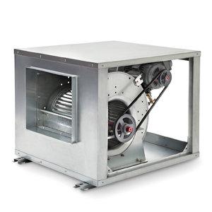 Caja de Ventilación 2200 CFM