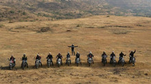 4 C's of Leadership - Life Lessons as a Biker