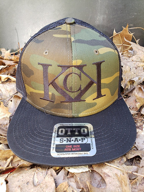 KCK Logo Snapback