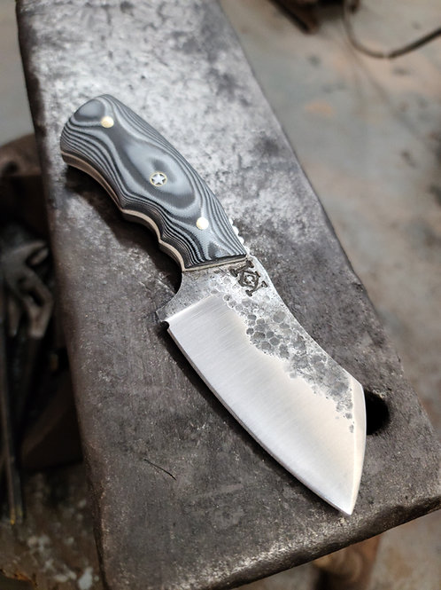 the clever cleaver