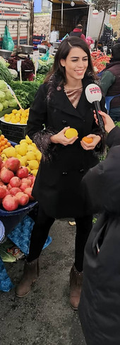 Pazardan Meyve Sebze Nasıl Seçilir