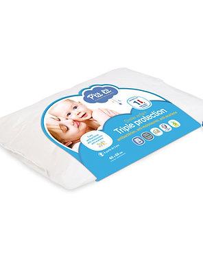 Aegis treated pillow