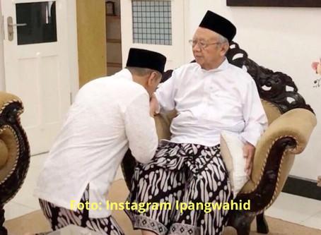 Pengasuh Pondok Pesantren Tebuireng Jombang, Alami Kritis