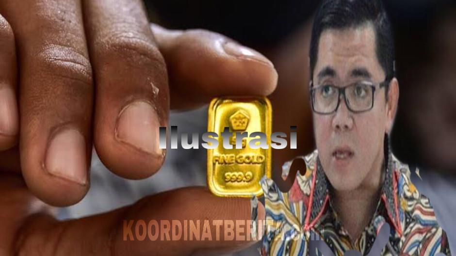 Arteria Minta Kejagung Bongkar Penyelundupan Emas Batangan Diduga Lewat BC Bandara Soekarno-Hatta