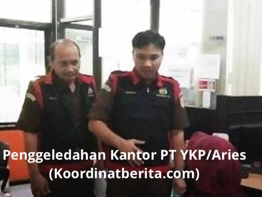 Kasus Korupsi YKP Sudah Enam Bulan Diusut Kejati Jatim Tanpa Kabar?