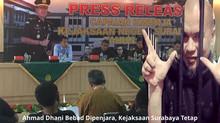 Ahmad Dhani Bebas Dipenjara, Kejaksaan Surabaya Tetap Awasi atas Kasus Ujaran Idiot