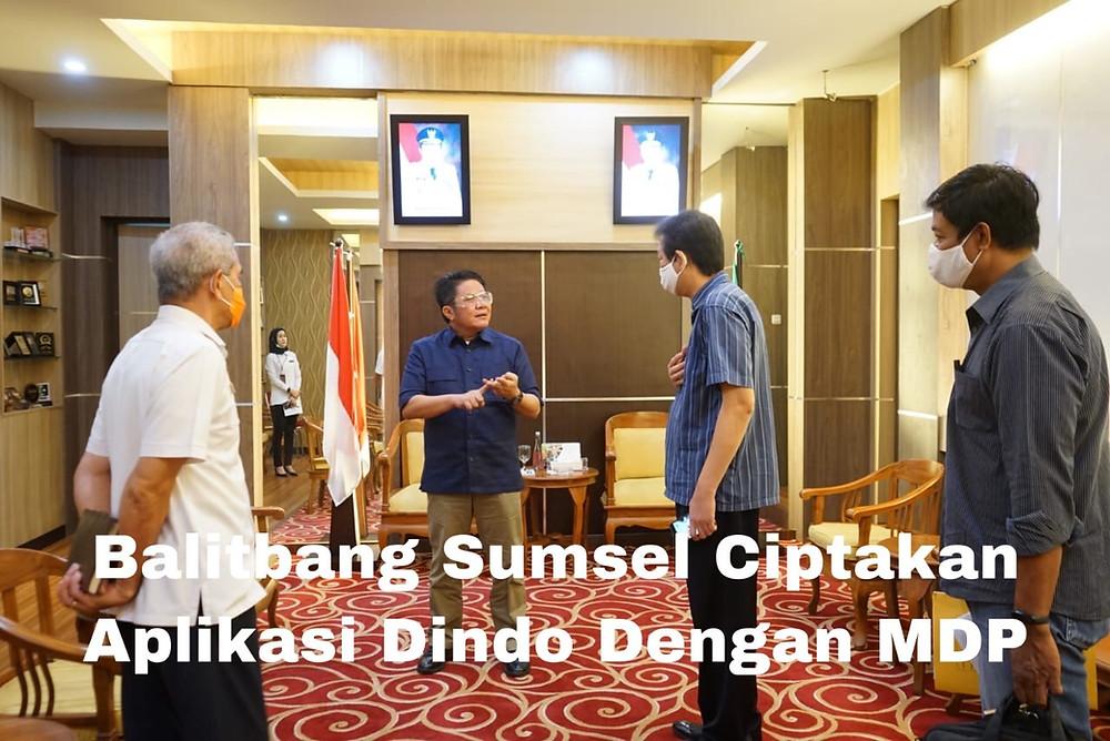 Baca juga: Gubernur Sumsel Serahkan Bantuan Polymerase Chain Reaction ke BBLK Palembang