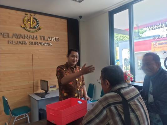 Ribuan Pelanggar Lalu Lintas Malas Bayar Denda Tilang