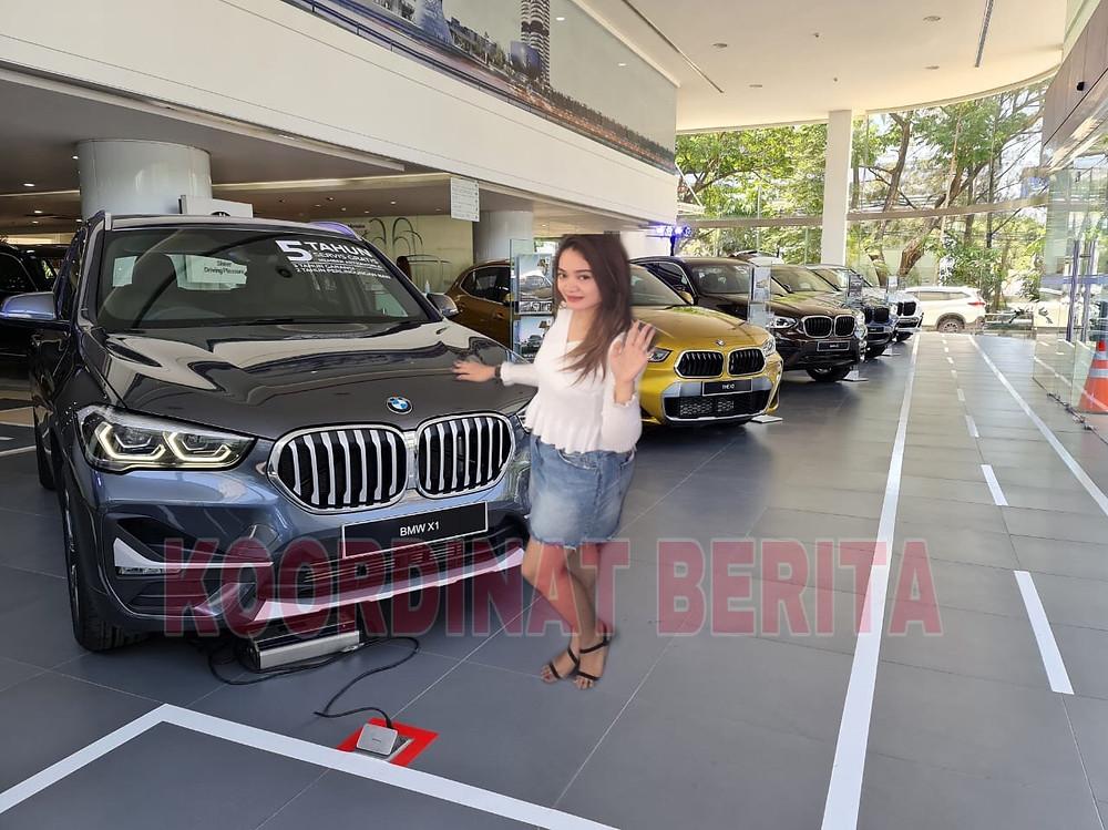 Telah Hadir Puluhan Tahun, BMW Astra Teruskan Komitmen Berikan Layanan Terbaik Untuk Pelanggan