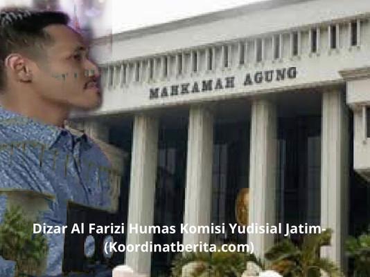 Disinyalir MA Semprit 9 Hakim Nakal di Jatim, Termasuk Salah Satu Surabaya