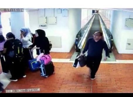 Kasus Skandal Suap KPU 'Ambyar',Bentuk Keanehan Kepemerintahan RI