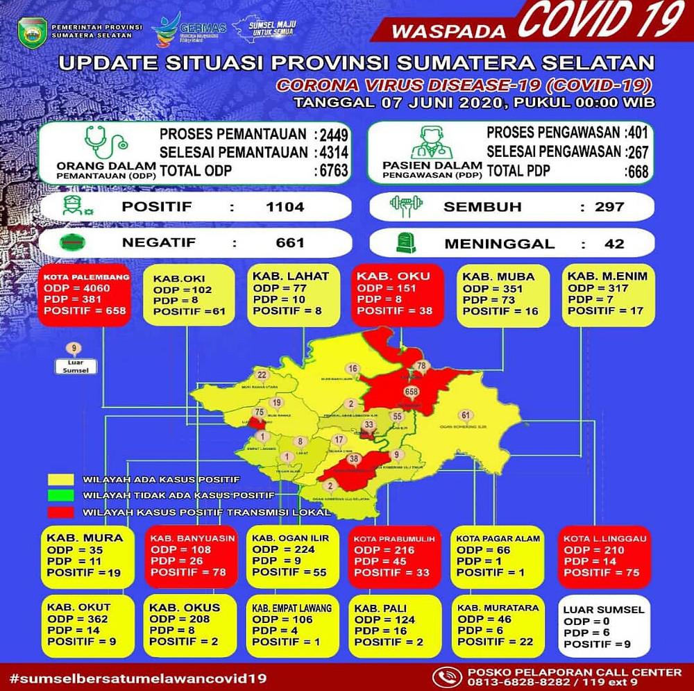 Baca juga: Gubernur Sumsel bantu RSUD Ibnu Setowo OKU Rp. 25 Miliar