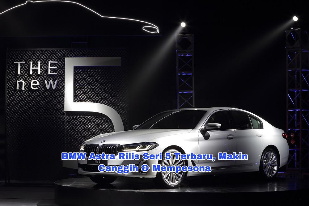 New BMW 520i M Sport ditawarkan dengan harga Rp1.269.000.000,00 on-the-road Surabaya, dan New BMW 530i Opulence ditawarkan dengan harga Rp1.462.000.000,00 on-the-road Surabaya.