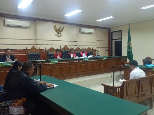 Kejagung Beber Kesalahan Manajer PDAM Surabaya