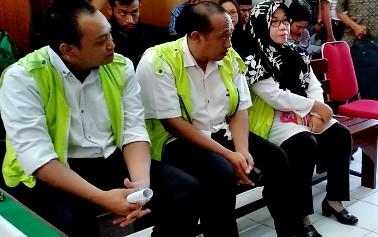 Hakim PN Surabaya Putus 1, 5 Tahun Penjara Eks Kepala Sekolah 54