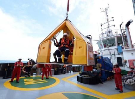 PGN Bangun Infrastruktur LNG di Terminal Teluk Lamong