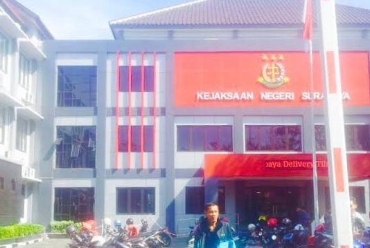 Kejari Surabaya Rahasiakan, Hasil Audit BPK di Kasus Korupsi KMK BRI,