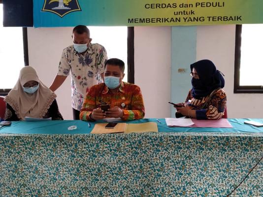 Mediasi ke 3, PT. Titis Rezeki Tak ada Itikat Baik dan Praduga Camat Mulyorejo Keberpihakan
